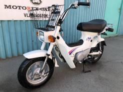 Honda Chaly, 2000