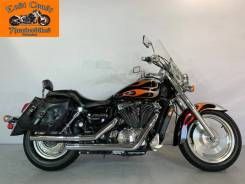 Honda Shadow 1100, 2005