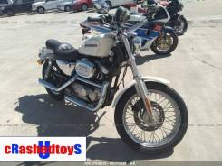Harley-Davidson Sportster 1200 XL1200 14319, 2001