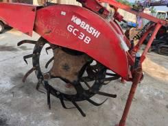 Японская фреза для трактора Kobashi GC3B