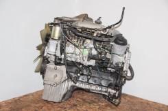 Двигатель ОМ662 662935 2.9 132 л. с. СсангЙонг Рекстон – контрактный