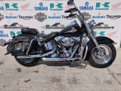 Harley-Davidson Heritage Softail FLST, 2008