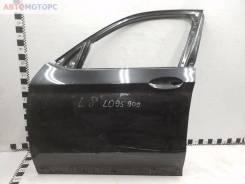 Дверь передняя левая BMW X3 G01