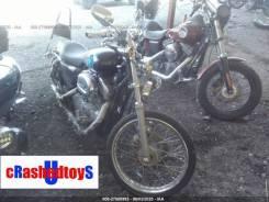 Harley-Davidson Sportster 883 Custom XL883C 01786, 2004