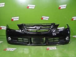 Бампер Toyota Caldina, передний