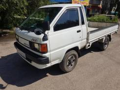 Toyota Lite Ace Truck, 1990