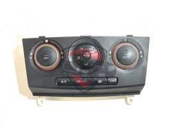Блок управления климат-контролем Mazda 3 2003-2009 [BP4M61190H]
