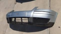 Бампер. Volkswagen Passat B5 2000 3B2 ACK, передний