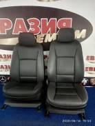 Сидения передние BMW 5-Series 2011 год, F10, Без пробега по РФ