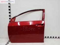Дверь передняя левая Toyota Corolla E180