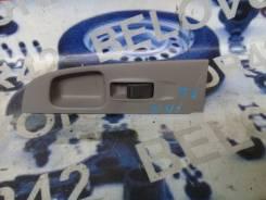 Кнопка стеклоподъемника Nissan Sunny 2000 FB15 QG15, передняя левая