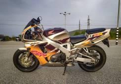 Honda CBR 900RR, 1994