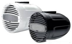 "Морская корпусная акустика Hertz HTX 8 M-FL-W / оригинал 8"" RGB подсве"