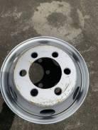 Диск колесный ZS ZS 17.5x6.75 ET135 6отв 12mmPR