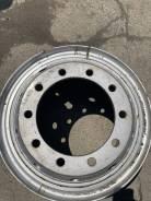 Диск колесный ZS ZS 20x8.50 10отв 16mmPR