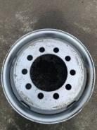 Диск колесный ZS ZS 17.5x6.75 ET135 10отв 12mmPR