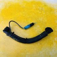 Патрубок вентиляции картерных газов с электромагнитным клапаном 2.0i RFJ Peugeot 307 2001-2008 [9659928480]