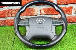 Руль (анатомический) Toyota Estima GSR50 [Turboparts]