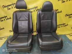 Сиденье комплект Перед +ЗАД Lexus LS460 LS600H