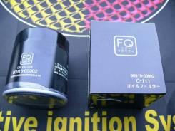 Фильтр Масляный Fujito Quality C-111 (Япония)=Toyota 90915-03002*00,