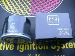 Фильтр Масляный Fujito Quality C-112 (Япония)=Toyota 90915-03003-00