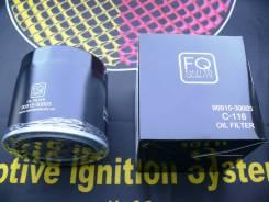 Фильтр Масляный FQ C-116 (Япония) = Toyota 90915-30003-00,