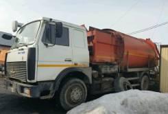 МАЗ 5336АЗ-320, 2012