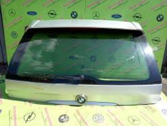 Пятая дверь (дверь багажника) BMW X5 (E53) верхняя часть