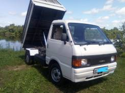 Mazda Bongo, 1993