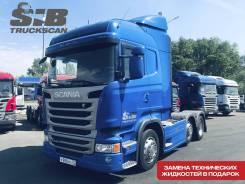 Scania R440, 2016