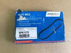 Ремень приводной Avantech 6PK1175
