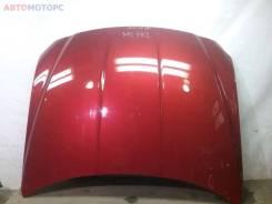 Капот Jaguar XЕ