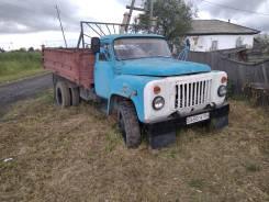 ГАЗ 53, 1991