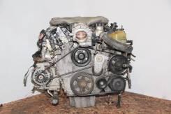 Двигатель LY7 3.6 258 л. с. Кадиллак / Шевроле / Бьюик - контрактный