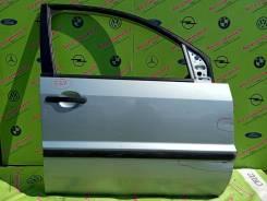 Дверь передняя правая Ford Fusion (02-12г) голое железо