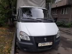 ГАЗ 33025, 2017