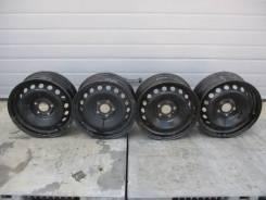 Диск колесный железо Nissan Teana 2 (J32)
