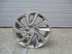 Диск колесный легкосплавный Hyundai Tucson 3