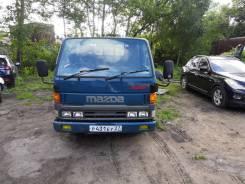 Mazda Titan, 1997