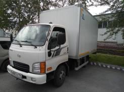 Hyundai 35сити, 2018