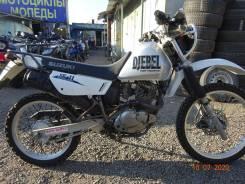 Suzuki Djebel 200, 2002