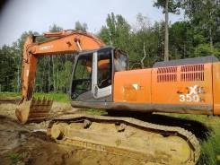 Hitachi ZX350H-3, 2007