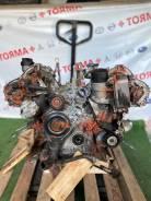 Двигатель Mercedes M272 3.5 литра объем пробег 148т км по Японии