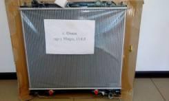 Радиатор Mitsubishi Delica 2.8 94-06