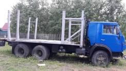 КамАЗ, 1989