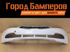 Новый передний бампер в цвет Kia Ceed 12-16 86511A2000