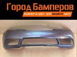 Новый передний бампер в цвет Kia Cerato 08-13 865111M000