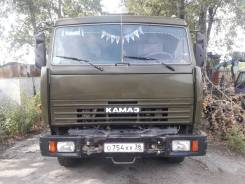 КамАЗ 65115, 2008