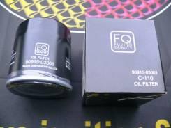 Фильтр Масляный Fujito Quality C-110 (Япония)=Toyota 90915-10003-00,