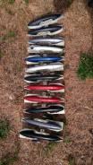 Ручка наружная двери Kia Rio, Hyundai Solaris,2010=>